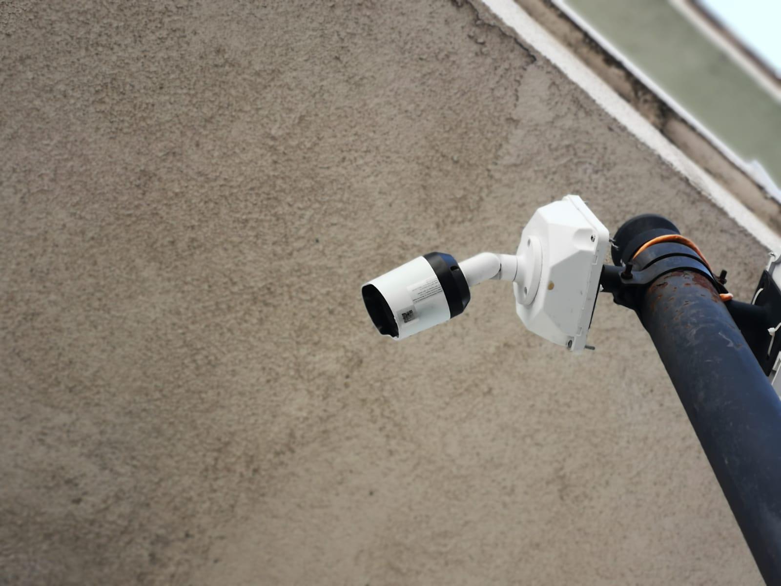 Çakıroğlu Grup Güvenlik kamera Montajı