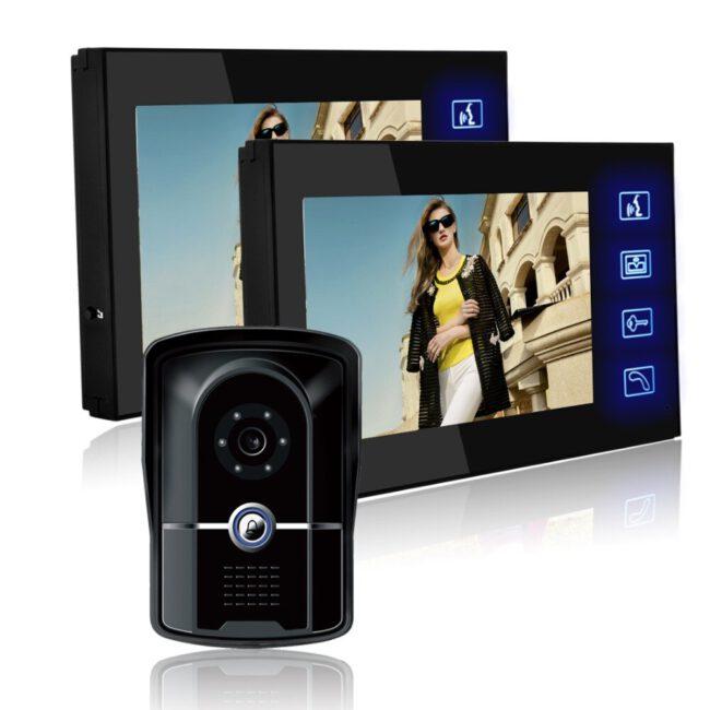 Video İntercom Sistemi Gks