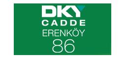 Dky Cadde Erenköy