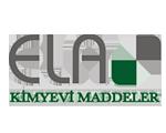 Ela Kimyevi Maddeler